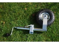Trailer jockey wheel (new)