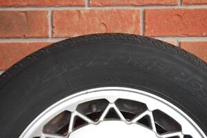 Reduced!!! GM Rim and Tire for sale Kitchener / Waterloo Kitchener Area image 7