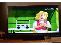 """PANASONIC 42"""" LED TV TX-L42B6B"""