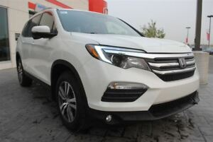 2016 Honda Pilot EX-L *No Accidents, One Owner, Local Vehicle*