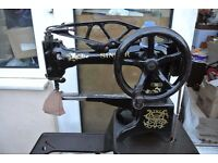 Singer 29K15 Cylinder Arm Boot Industrial Sewing MACHINE