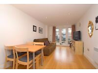 A modern one bedroom apartment to rent in Kingston. Earlsfield House.