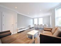 Long Lane - Superb 2 bedroom 2 bathroom split level flat in this newly built block in E.Finchley