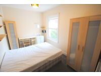NEWLY REFURBISHED DOUBLE ROOM TO RENT IMMEDIATELY!
