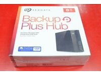 Seagate Backup Plus Hub 8TB £220