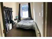 DOUBLE BEDROOM TO RENT IN SHARED HOUSE