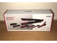 Multi Hair Styler Set NEW