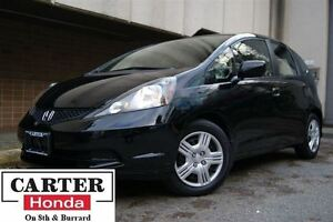 2012 Honda Fit LX + LOW KMS! + YEAR-END CLEAROUT!!