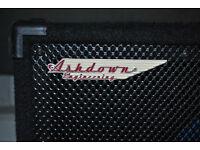Bass Amp/speaker Ashdown Engineering Mag-115-200