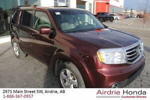 2013 Honda Pilot EX-L *Clean Carproof, Local Vehicle*