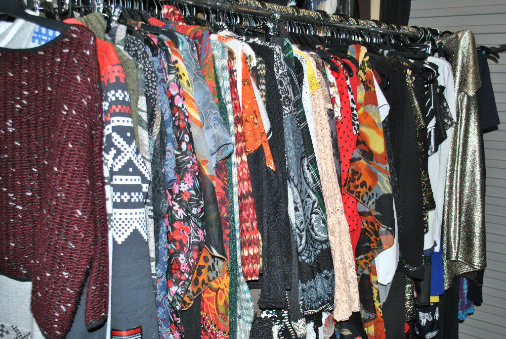 Womens Fashion Clothing To Clear as Joblot or Pick and Choose Items