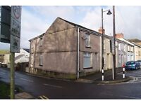 3 Bedroom end Terrace house to let - Church Street Rhumney