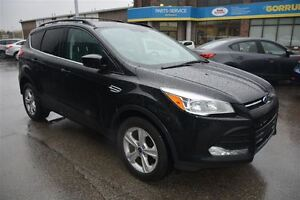 2013 Ford Escape SE FWD NAV PANORAMIC SUNROOF HEATED LEATHER SEA