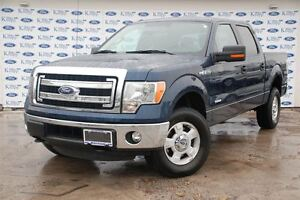 2014 Ford F-150 XLT*Bluetooth*4X4*5.5 Box