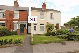 TWO Bedroom Semi-Detached House - BROCKLEHURST PIECE, S40 2QY