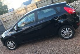 Ford Fiesta Edge 1.2 5 door. In excellent condition inside and out.