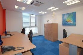 3 Person Private Office Space in Barbican, London, EC2Y - Flexible Options with Zero Deposits