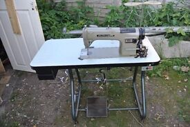 Wilcox & Gibbs INDUSTRIAL Sewing machine Model 101