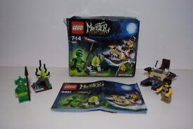 LEGO MONSTER FIGHTER SET 9461