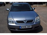 VAUXHALL VECTRA CLUB 1.9CDTI 2006 MOT AUGUST 2017 HISTORY 110K ONLY £1295 P/X POSSIBLE CAR or BIKE