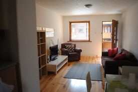 1 BED APARTMENT ON TRENDY LISBURN ROAD