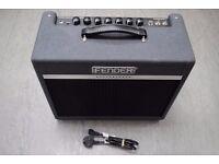 Fender BassBreaker 15 Bass Guitar Amplifier £410