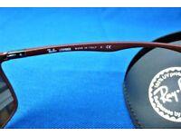 Ray.ban Liteforce Sunglasses