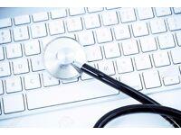 Free Computer Health Check