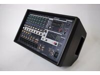 Yamaha EMX512SC Powered Mixer £420