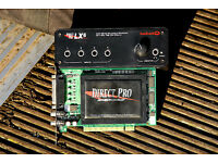 AUDIO INTERFACE 4 IN 6 OUT PCI