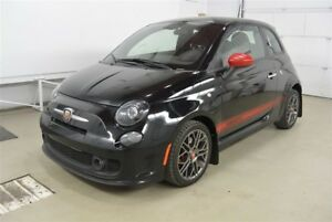 2015 Fiat 500 Abarth ABARTH *1.4L TURBO*