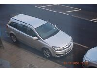 Vauxhall Astra Estate 1.7 CDTi Diesel £30 only road tax