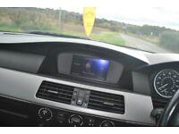 BMW 520D SE TOURING 2005 DECEMBER REG