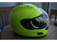 New Stealth Motor Bike Helmet
