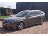 Saab 9-3 Estate Sport Diesel