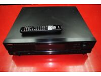 Yamaha CDR-HD1300 Player/Recorder with Remote Control £400