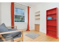 Highly desirable 1 bedroom basement flat at Haymarket available for immediate entry!