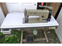 Brother Exedra DB2-B737-103 industrial sewing machine