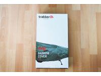 Trakker nxg barrow cover (brand new)