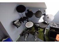 Roland TD-6KW Drum Kit