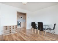 Contemporary, top floor, 2 bedroom, part-furnished property in Abbeyhill available NOW!