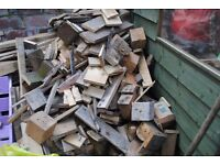 Lots of Free Firewood - Trafford - Stock up now for Winter!