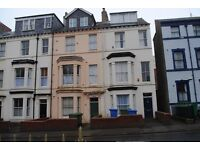 1 bedroomed part furnished flat to let, Albermarle Crescent, Scarborough