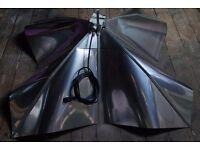 Growspot 110cm Mira Reflector for grow light