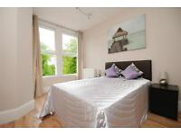Superb luxury 1 (one) bedroom short let apartment 10min to Central London.Bills and inet included