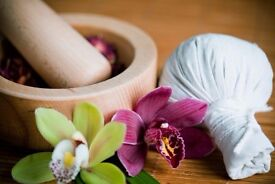 Thai massage & Spa in Leicster