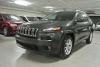 2014 Jeep Cherokee NORTH PLUS *SIEGES+VOLANT CHAUFFANTS/CAMERA D