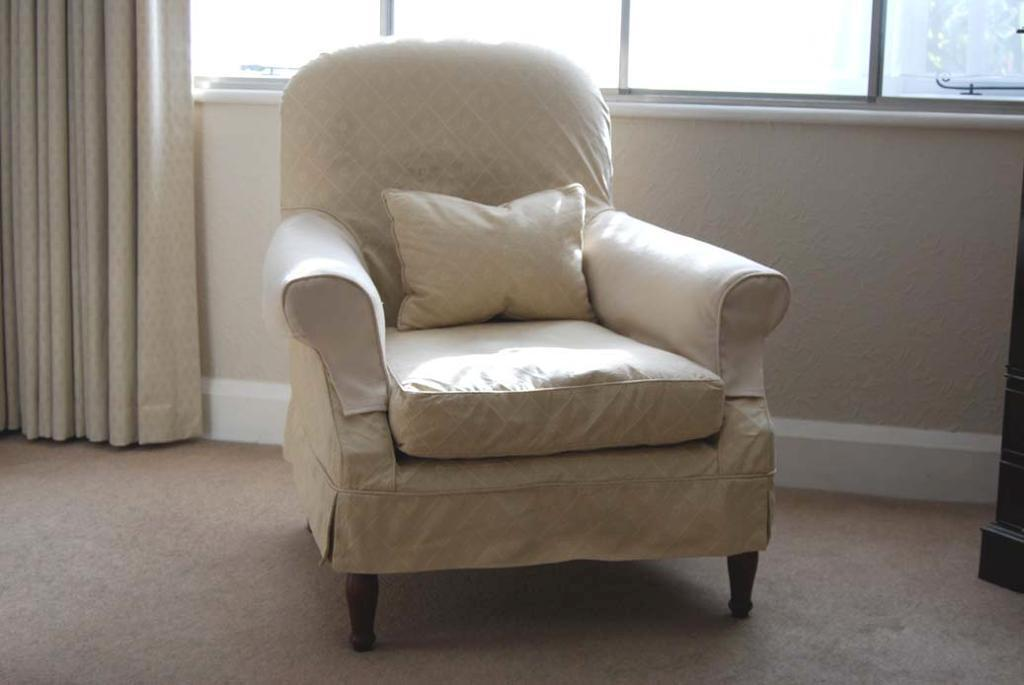 2 laura ashley 39 cambridge 39 armchairs in st albans hertfordshire gumtree - Laura ashley office chair ...