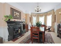 5 bed family home set in a Victorian Build split over 3 floors Muswell Hill £3600PCM