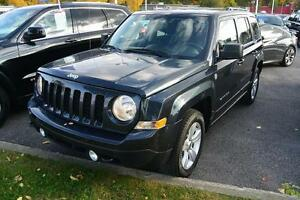 2014 Jeep Patriot North ** Sièges chauffants **